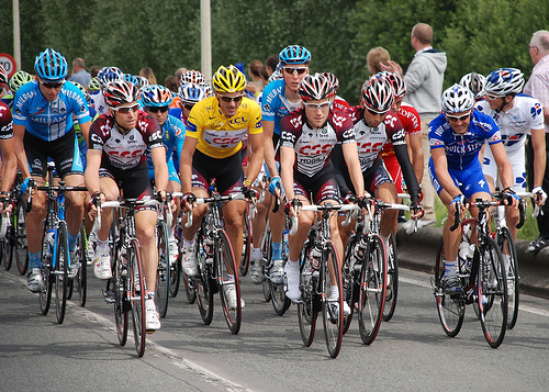 A beginner's guide to the Tour de France