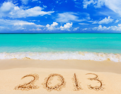 What does 2013 hold for your travel plans