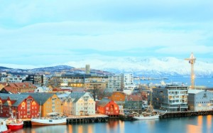 World First Travel Insurance - A Last Minute Weekend in...Tromsø