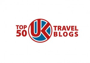 The World First Travel Insurance Top 50 UK Travel Blogs