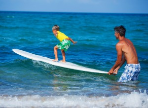 whats on in devon - Hit the surf