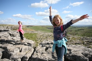 The World First Wander: back to school, books and Icelandic baking