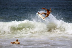 surfing travel insurance