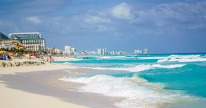 Cancun – Mexico