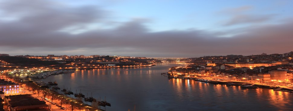 travel blog - 24 hour trips - Porto, Portugal