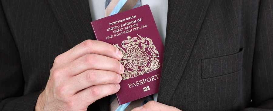 Heading off on your hols? Are you #PassportAware?