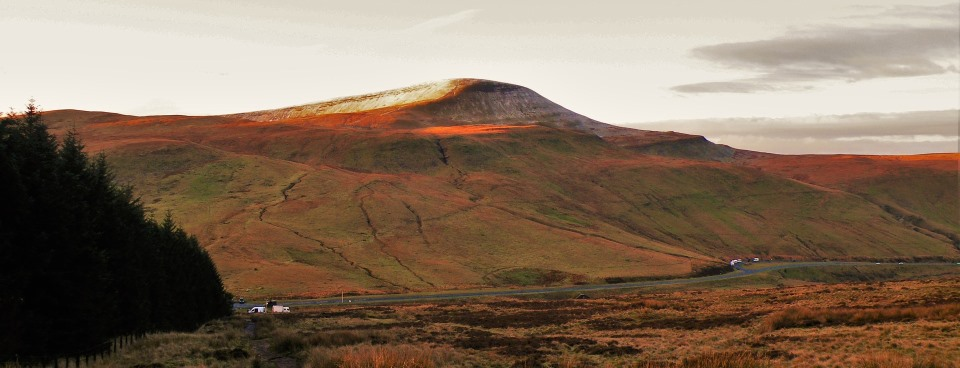 pen-y-fan The World First Wander from World First Travel Insurance