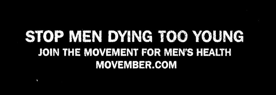 How Movember makes a real difference