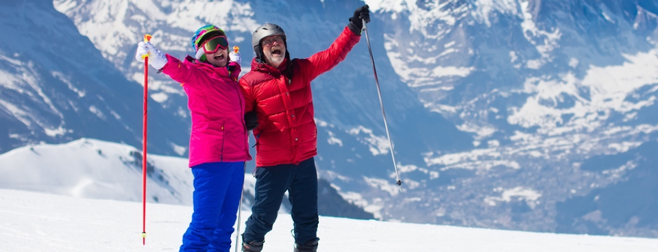 Attention all skiers and snowboarders! Have you forgotten something?