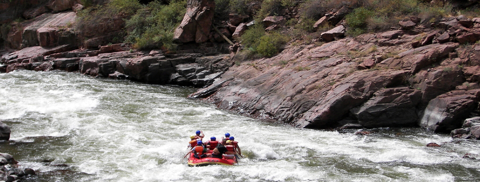 white water rafting travel insurance