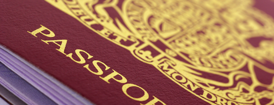 Has your passport gone missing? Whether you need to travel urgently or otherwise, here's clear advice on what you need to do next.