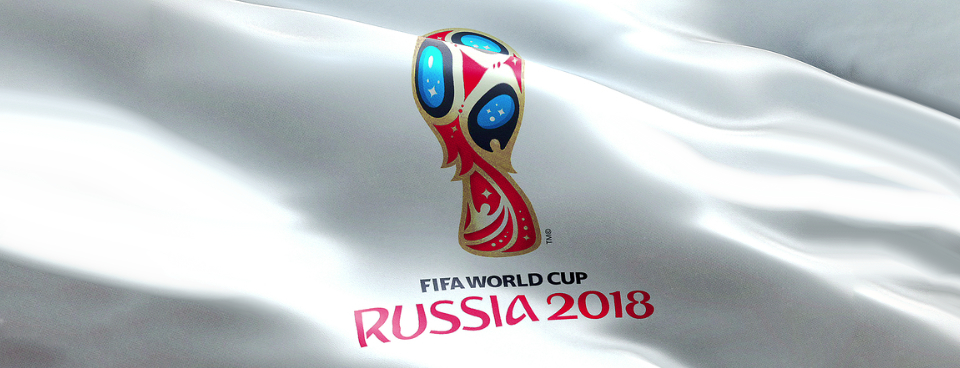 Travelling to the 2018 FIFA World Cup in Russia