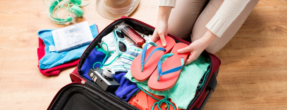 How to travel with medication
