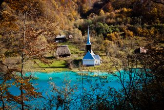 5 places that you should visit in Romania