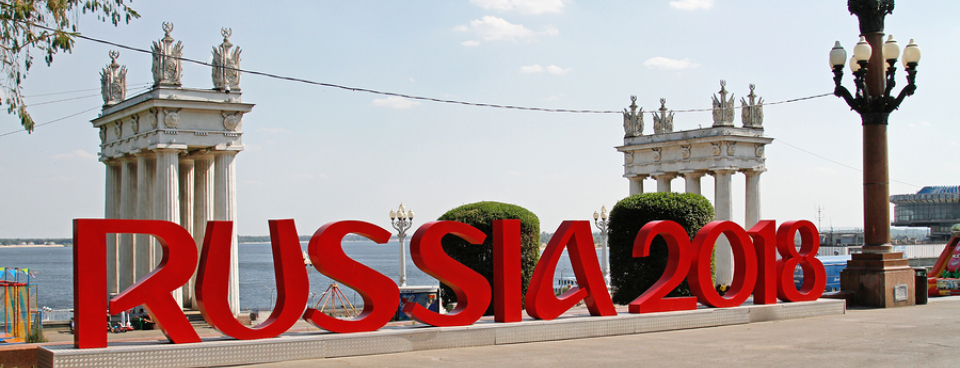 Football fans in Russia: 5 things to do in Volgograd