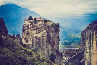 Houses of the Holy: 5 remote religious sites around the world