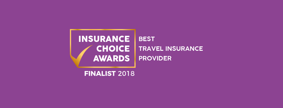 best travel insurance provider 2018