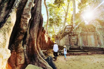 Place to visit in Cambodia SouthEast Asia